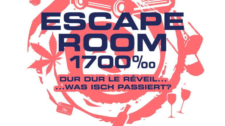 Logo des Escape Rooms des OCN